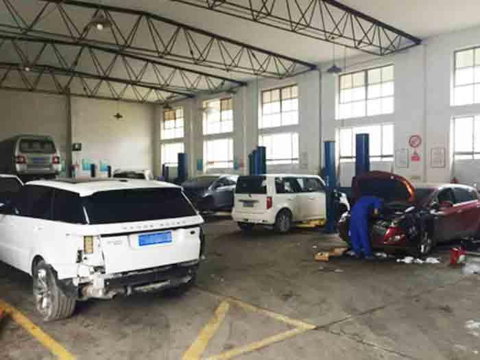 找好的银川汽车维修,就来银川明大汽车服务有限公司 银川汽车修理哪家好