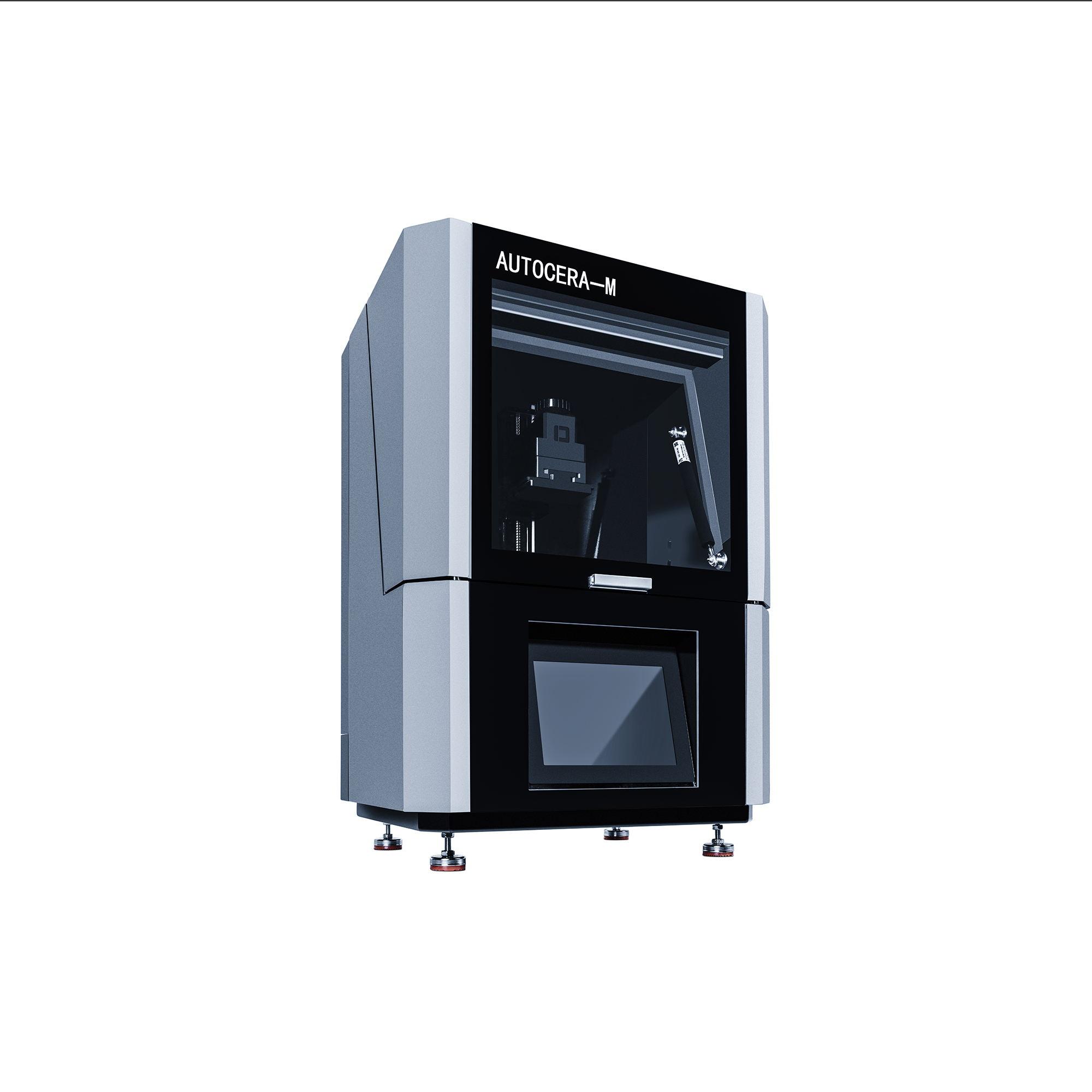 北京物美价廉的3D陶瓷打印机哪里可以买到|上海陶瓷3D打印图片