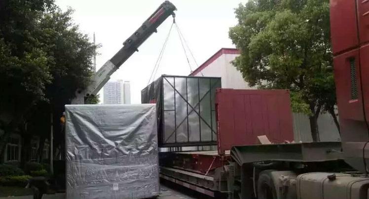 广东设备搬迁厂家|哪里有可靠的明通设备搬迁