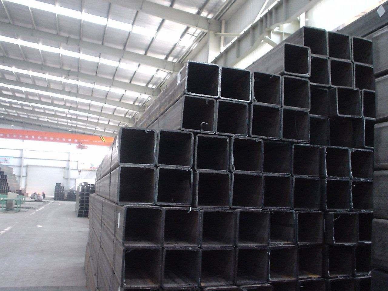 大量供应批发方管 三门峡热镀锌方管价格