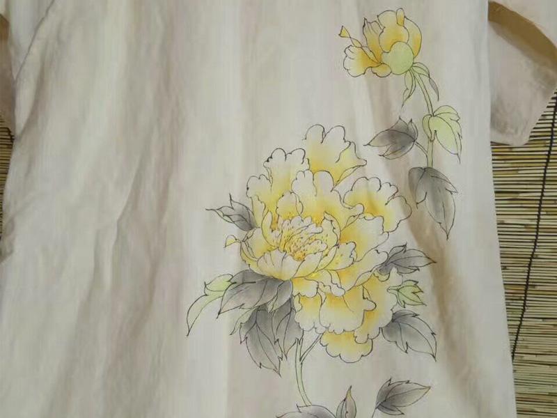 ?#31185;?#30340;服装手绘服务商当属致美手绘厂,广州天河手绘设计公司