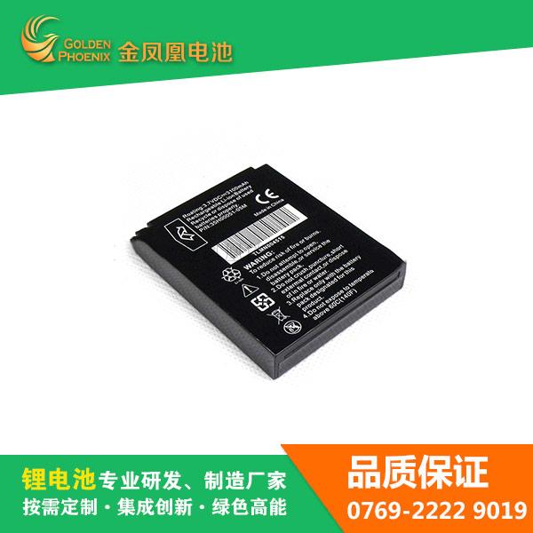 佛山聚合物電池定制_質量好的聚合物鋰電池金鳳凰能源科技供應