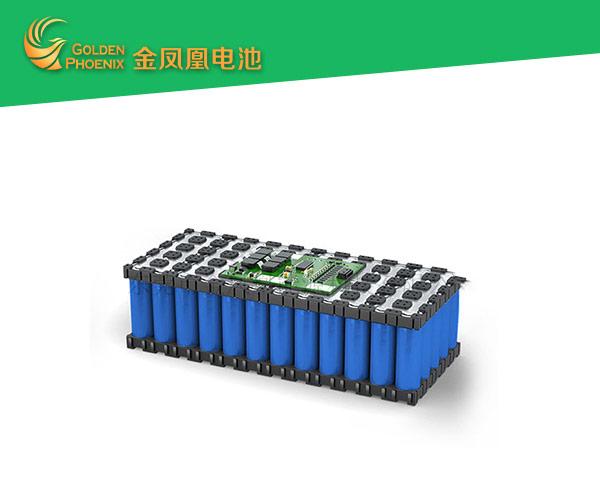 机器人锂电池