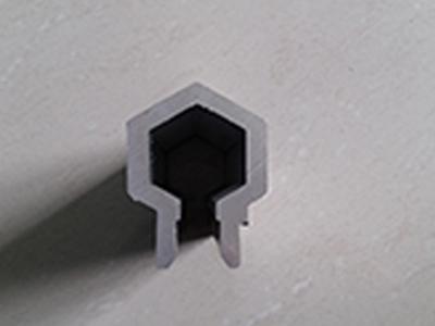异形铝型材厂家-购买销量好的异形铝型材优选云超铝业