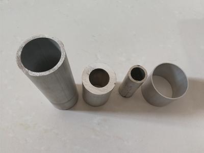 江苏各种规格圆管代理-云超铝业提供有品质的圆管
