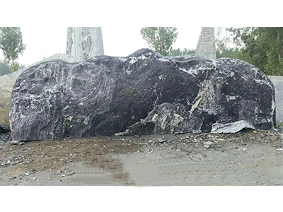 优质的景观石推荐_泰山石