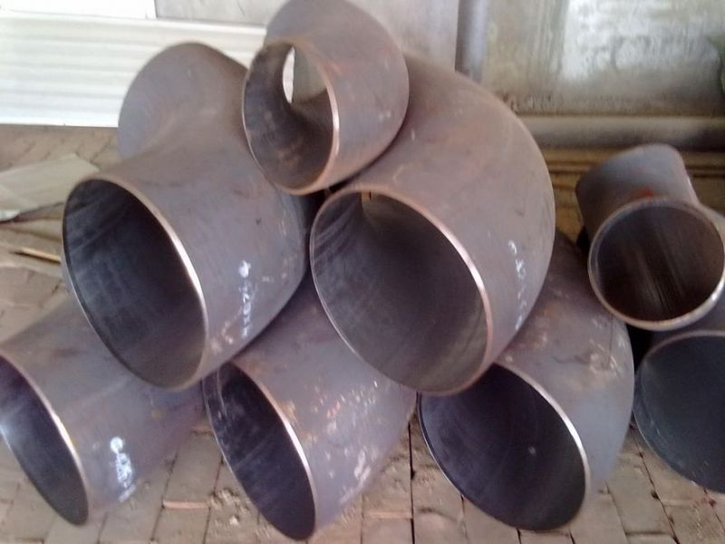 秦皇岛哪里有卖价格优惠的河北不锈钢弯头生产厂家-河北低温钢弯头