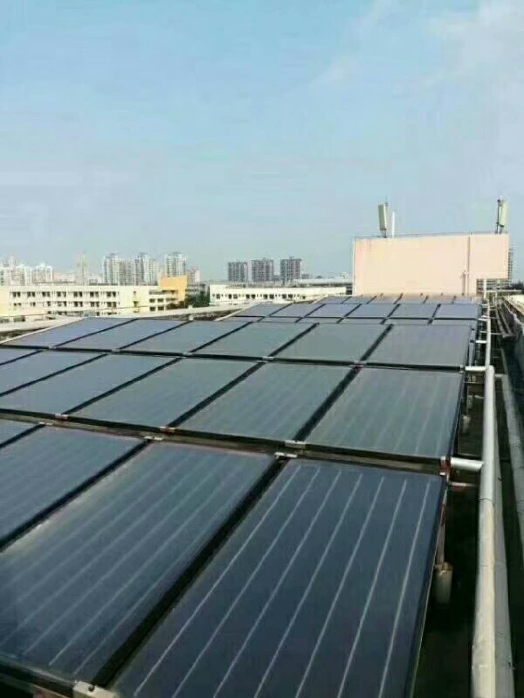 东莞太阳能热水器-广东超值的太阳能热水器出售
