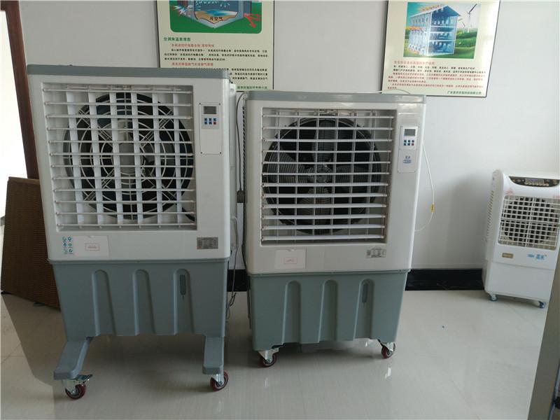 环保空调厂