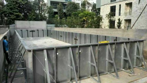 烟台集装箱酒店_商用集装箱_厂家直销_岽朗钢结构