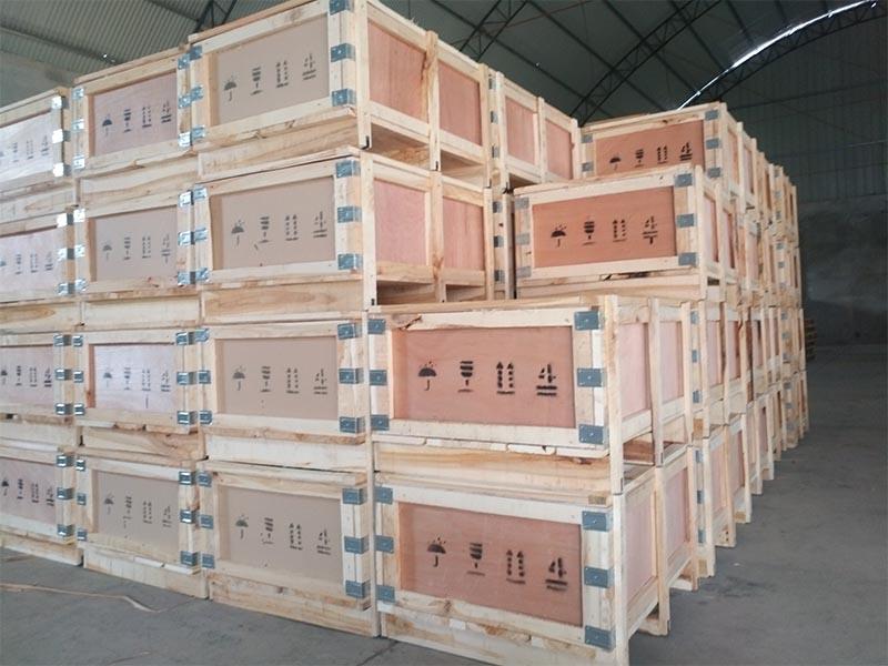 甘肃木质包装箱批发-供应定西口碑好的木质包装箱