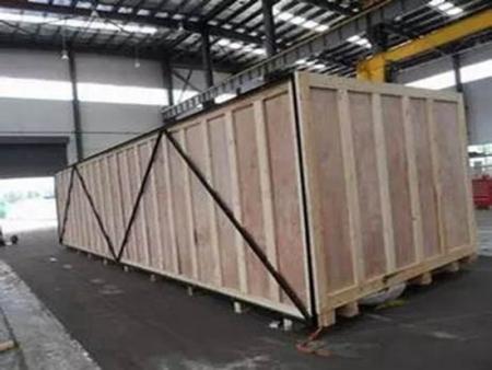 铁岭包装箱-沈阳正安包装专业提供包装箱