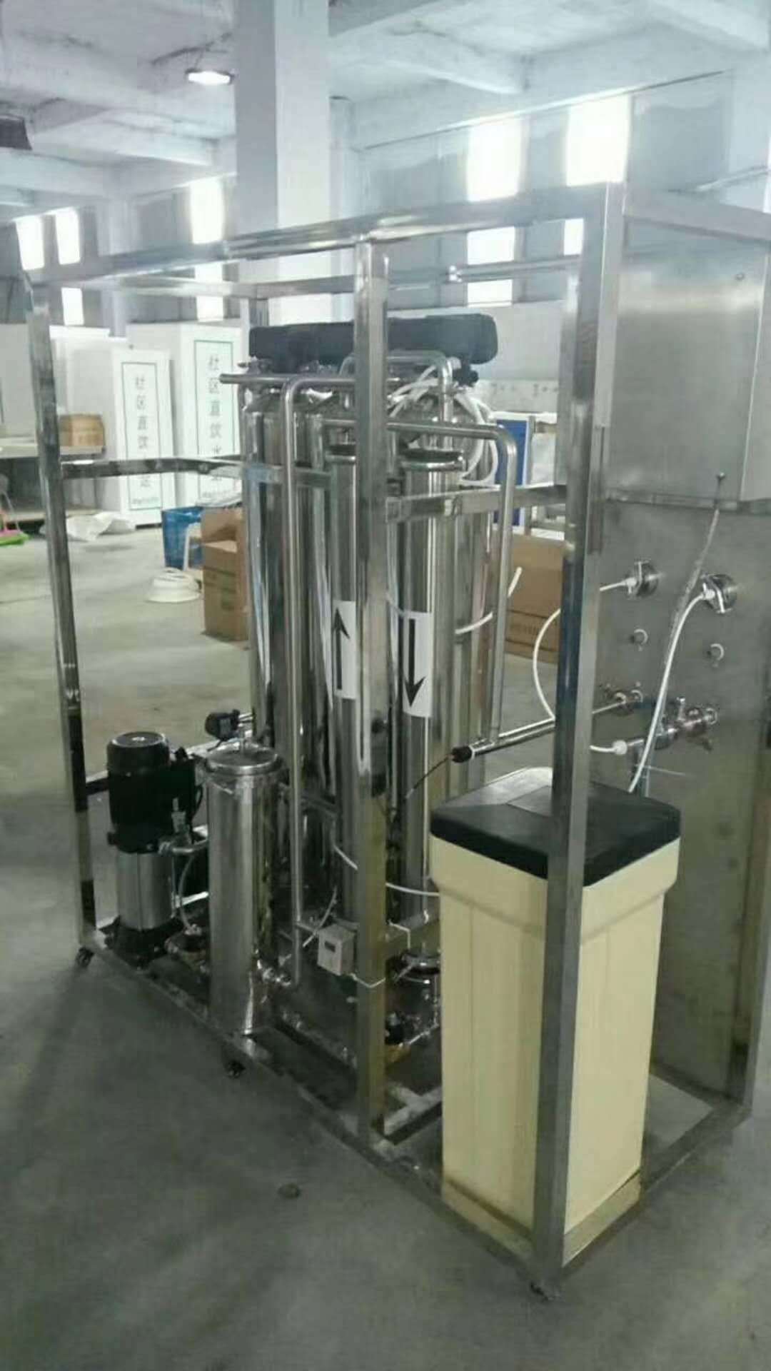 优质不锈钢水处理设备|反渗透设备厂家|欢迎咨询订购