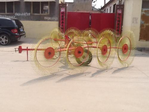 大庆圆捆机|热销的圆捆机搂草机在哪可以买到