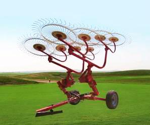 呼伦贝尔超实惠的圆捆机搂草机出售-额尔古纳圆捆机