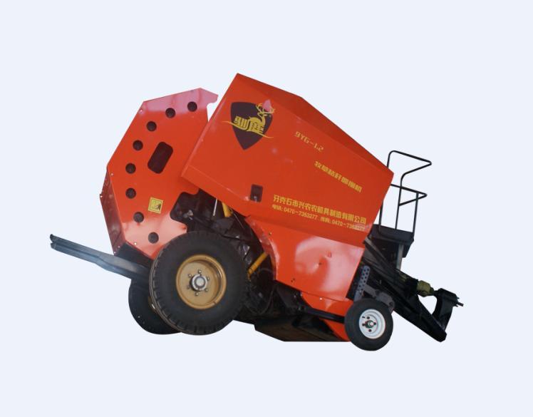 通辽圆捆机_内蒙古专业的圆捆机搂草机供应