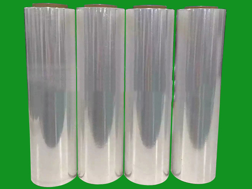 致腾塑胶制品优质透明缠绕膜供应――江苏透明缠绕膜生产厂