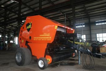 具有口碑的圆捆机搂草机供应商_兴农农机具制造——包头圆捆机厂家