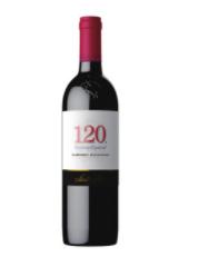 圣丽塔120赤霞珠干红葡萄酒