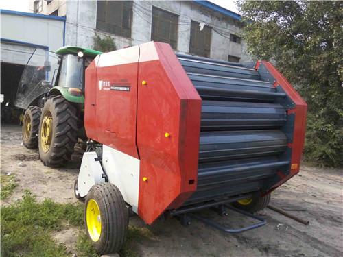 劃算的粉碎型圓捆機呼倫貝爾瑞豐農牧業供應-粉碎型圓捆機生產廠家