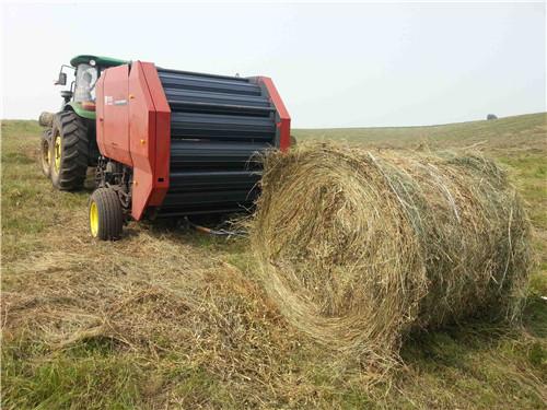 呼伦贝尔瑞丰农牧业提供好的圆捆机-圆捆机订制
