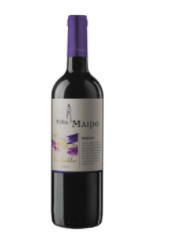 梦坡干红葡萄酒家园美乐
