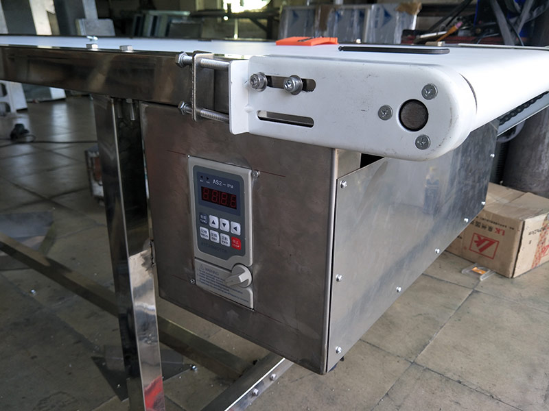 不锈钢食品输送机
