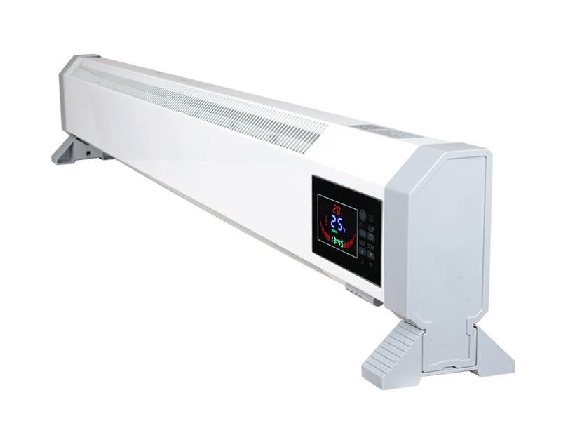 小型电暖气 泰安地区优质智能踢脚线散热器万博manbetx地址商