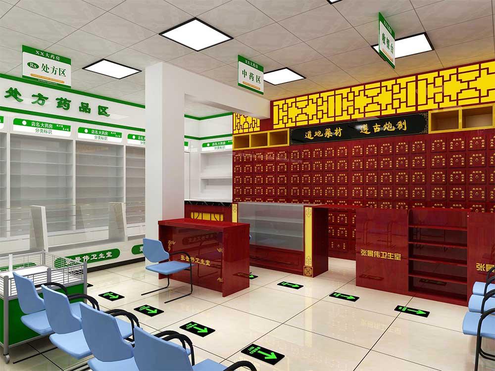 河南地区具有口碑的孟州市许昌市材料怎么样|药店装修