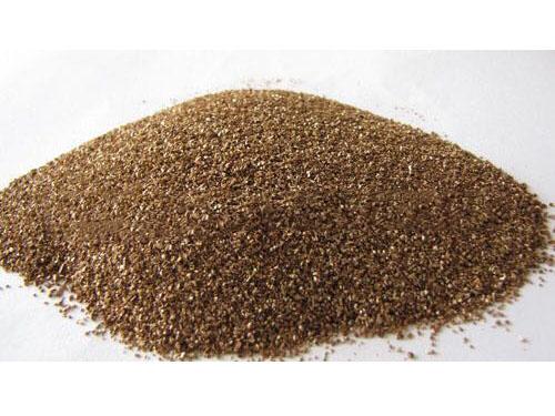 消防蛭石批发-莞穗陶粒为您供应专业制造东莞膨胀蛭石钢材