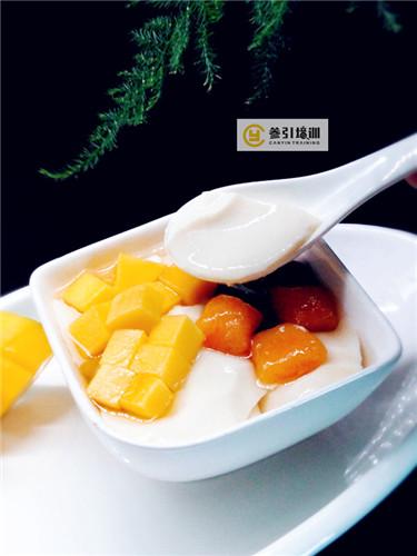 长沙甜品培训技术——知名甜品培训机构推荐