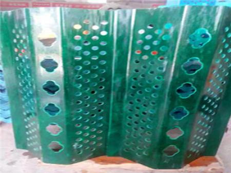 玻璃钢挡风墙