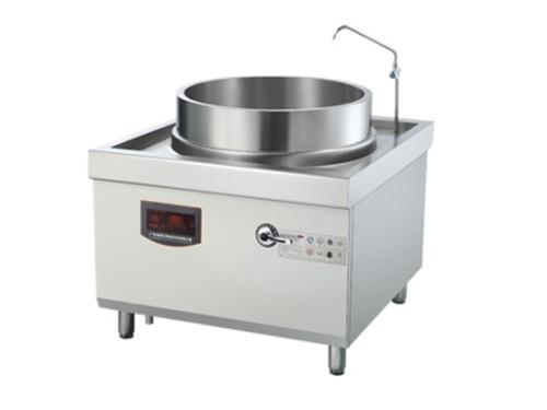 西安价格超值的商用电磁炉供销-商用电磁灶十大品牌