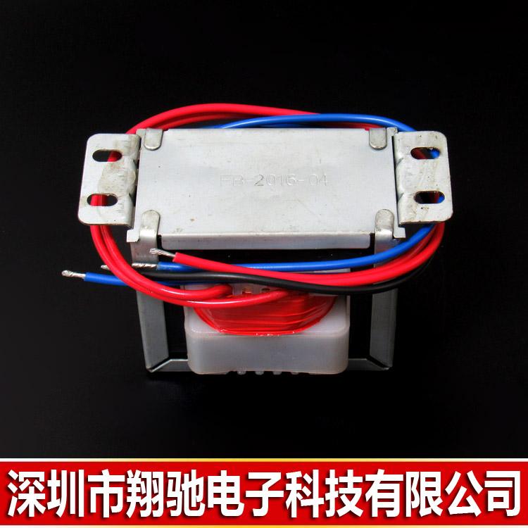 代理电源变压器-深圳有信誉度的80W双12V电源变压器厂家推荐
