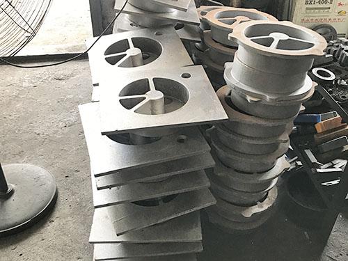 不銹鋼鑄件 廣東鑄件廠報價
