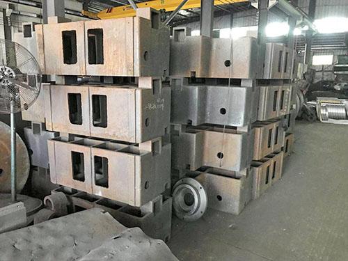 汕尾铸铁生产厂家-专业提供东莞铸铁加工