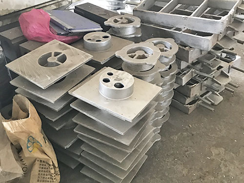 潮州铸铝厂 广东精良铸铝件供应价格
