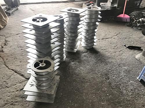 花都铸铝 广东热卖铸铝件供应价格