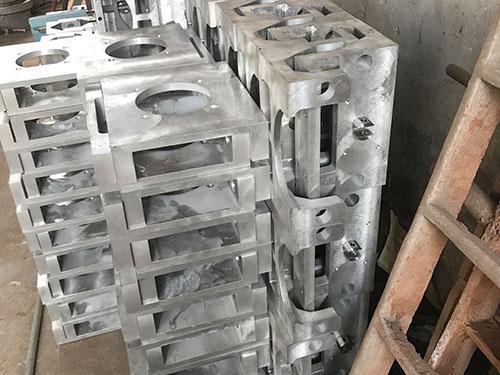 龙华铸铝厂_知名的铸铝件供应商排名