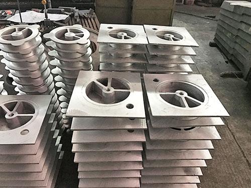 石龍鑄鋁件廠家|具有口碑的鑄鋁件是由至賢五金提供