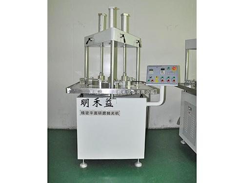 佛山硅片研磨抛光机厂家-深圳哪里有好的硅片研磨抛光机