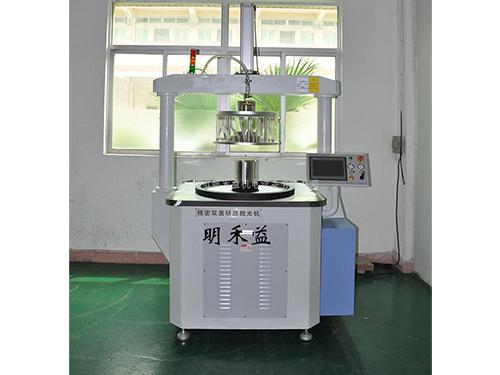 规模大的硅片研磨抛光机公司——硅片研磨抛光机价位