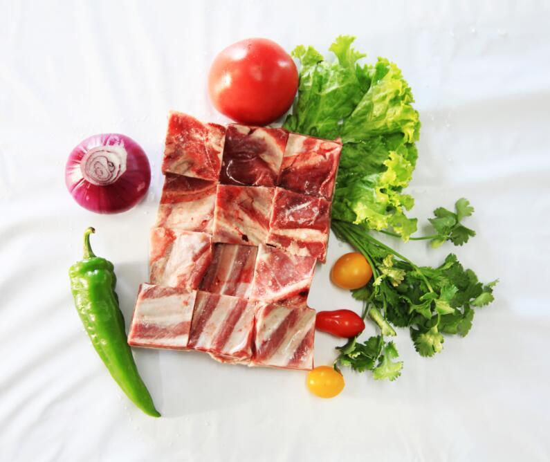 口碑好的呼伦贝尔牛羊肉呼伦贝尔蒙源农牧业供应-内蒙古羊后腿