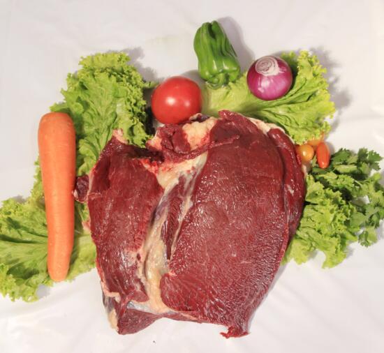 内蒙古物超所值的呼伦贝尔牛羊肉供应_羊前腿直营店