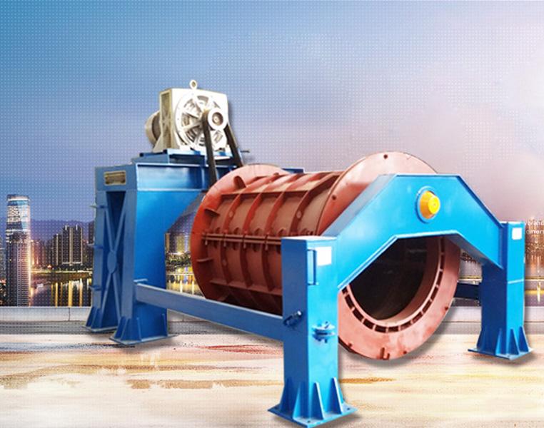 供应抚顺盛远水泥管模具高质量的水泥悬辊机 水泥悬辊机价格