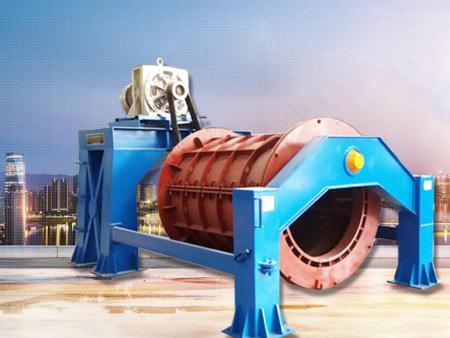供应抚顺盛远水泥管long8国际平台高质量的水泥悬辊机|水泥悬辊机价格