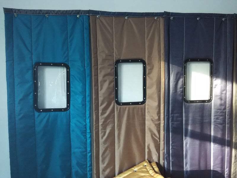 北京棉门帘款式_哪里有卖优惠的棉门帘