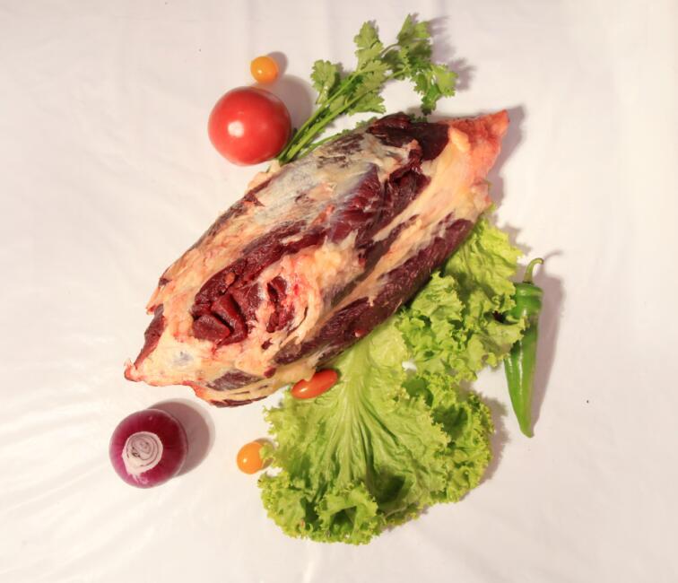 供应呼伦贝尔价格超值的呼伦贝尔牛肉 整根牛排零售