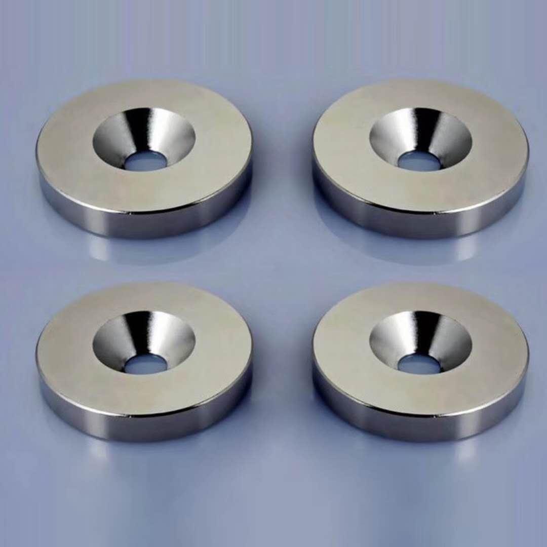 深圳知名的环形磁铁厂家推荐,价格合理的环型磁铁定制