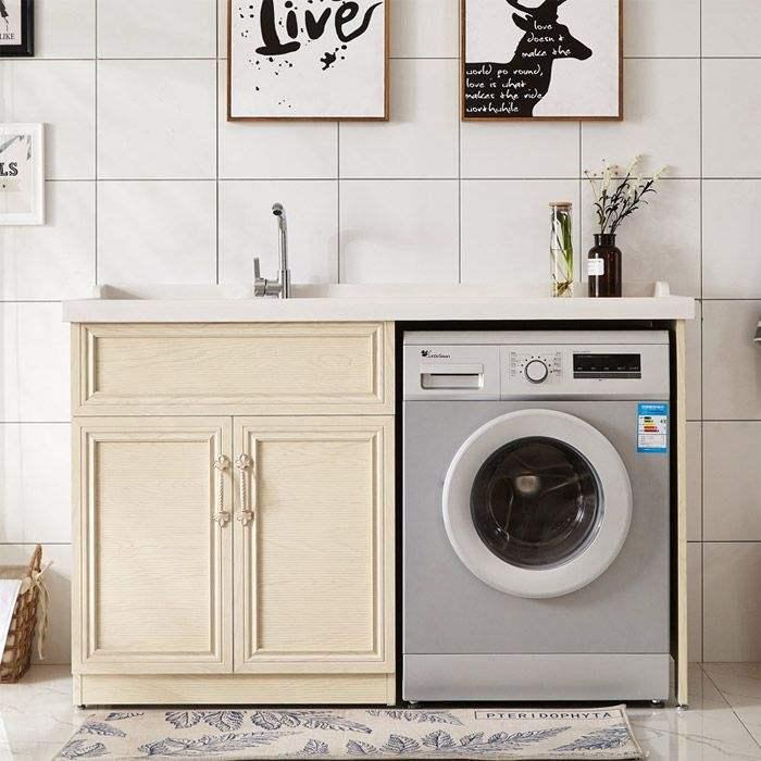龙岩铝合金家具十大品牌名声好的洗衣柜供应商推荐